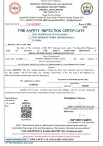 2020_FIRE SAFETY INSPECTION CERTIFICATION_1