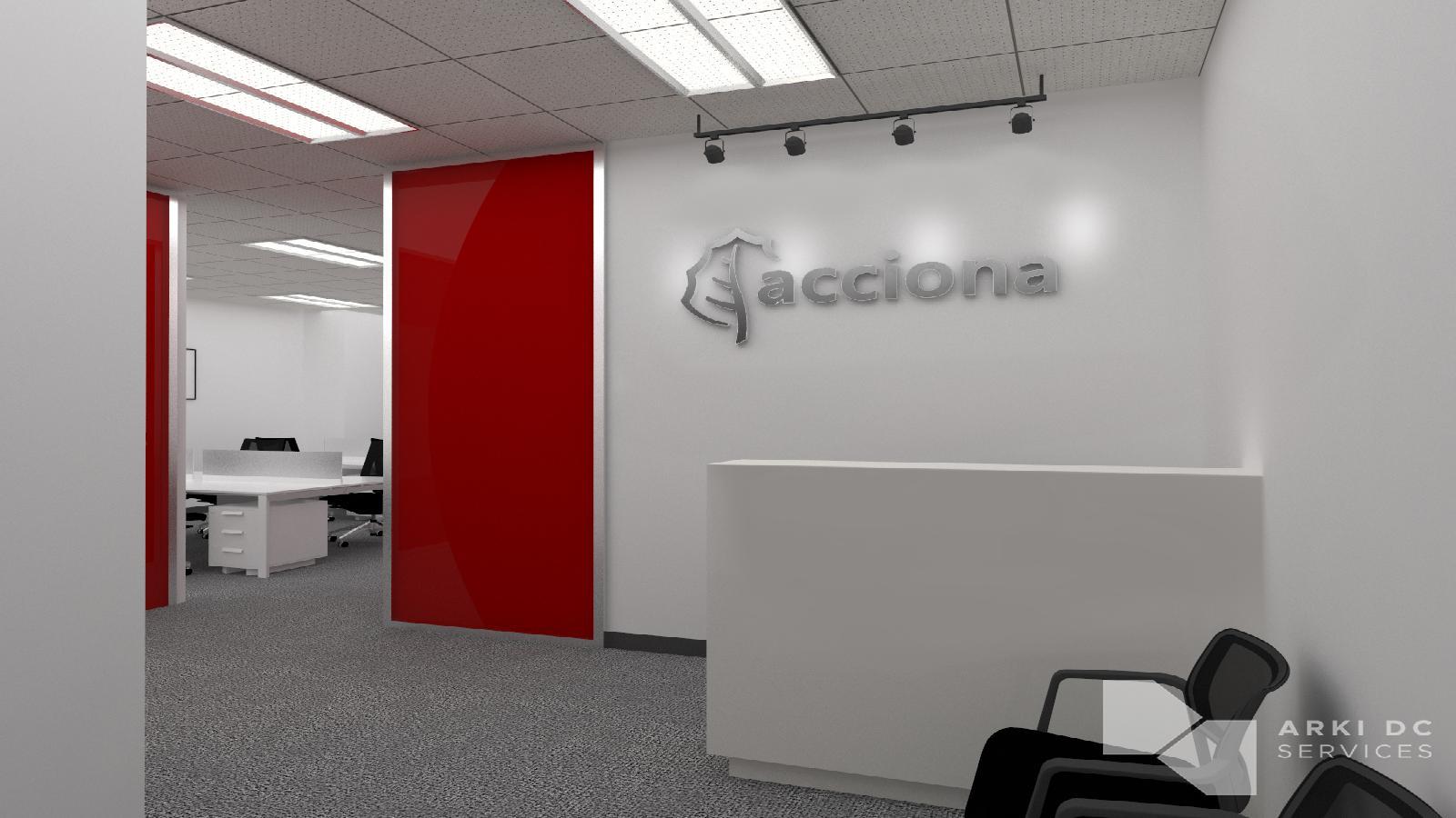Acciona Construction Philippines Inc