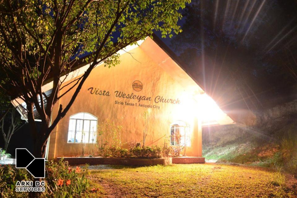 Vista Wesleyan Church